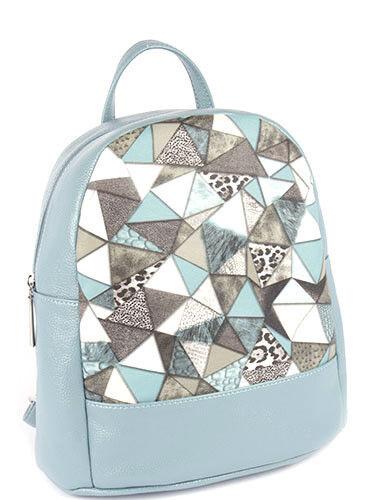 Магазин сумок Galanteya Рюкзак молодежный 39216 - фото 9