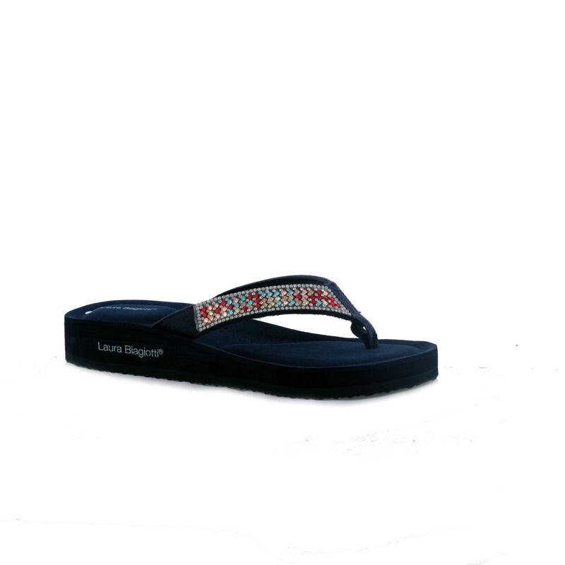 Обувь женская Laura Biagiotti Босоножки женские 5641 - фото 1