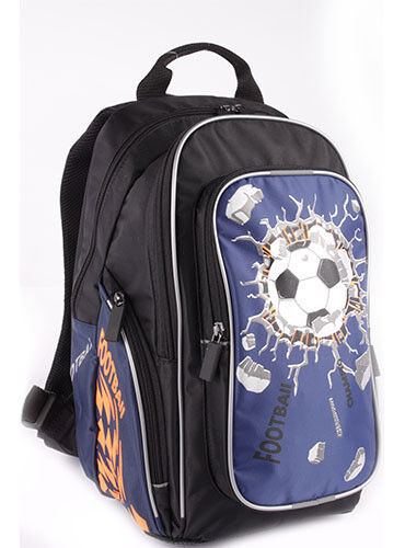 Магазин сумок Galanteya Рюкзак школьный 43416 - фото 7