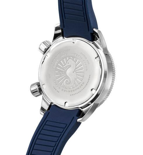 Часы Луч Мужские часы «Submariner» 740260592 - фото 3