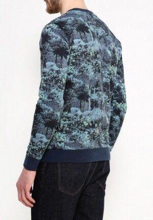 Кофта, рубашка, футболка мужская Minimum Джемпер 126300338 - фото 2