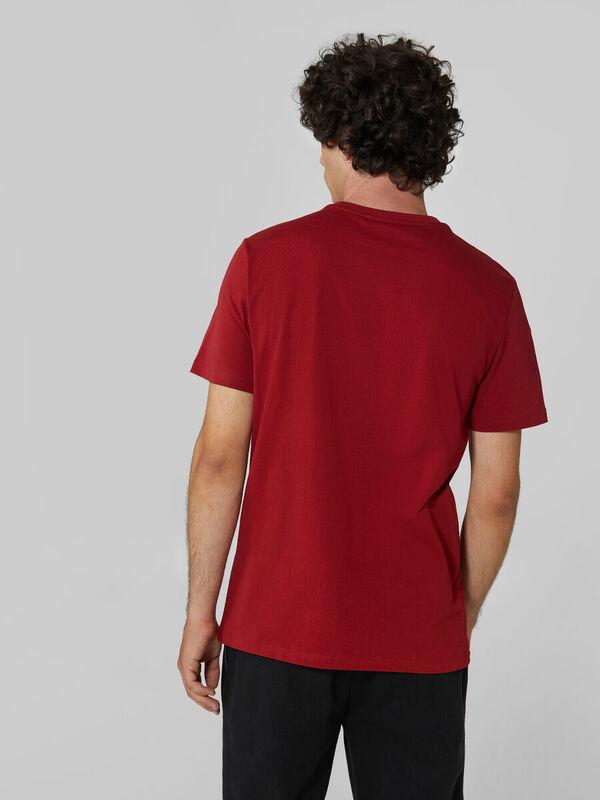 Кофта, рубашка, футболка мужская Trussardi Футболка мужская 52T00379-1T003076 - фото 2