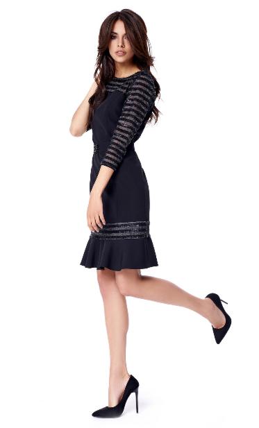 Платье женское Potis & Verso Платье Jordan - фото 3