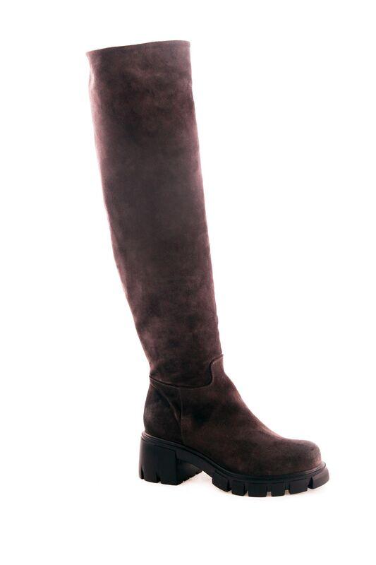 Обувь женская Fruit Сапоги женские 5665 - фото 1