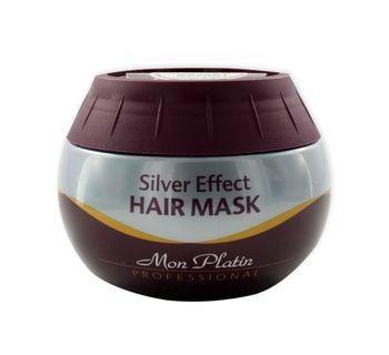 Уход за волосами Mon Platin Маска Silver - фото 1