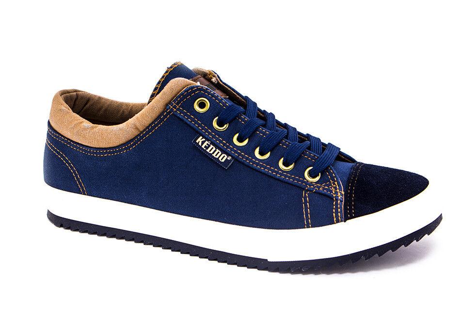 Обувь мужская Keddo Полуботинки мужские 677005_01-02 - фото 1
