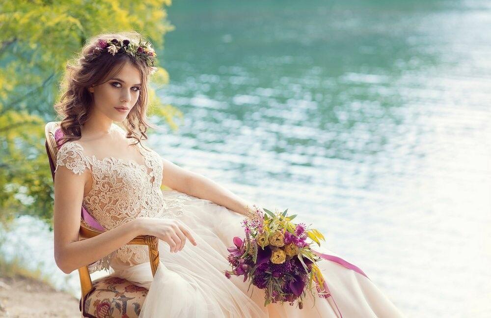 Свадебный салон Papilio Свадебное платье «Йора» 1746L - фото 3