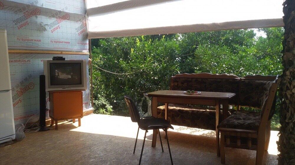 Туристическое агентство Никатур Пляжный автобусный тур в Абхазию, Сухум, гостевой дом «Бугенвилия» - фото 2