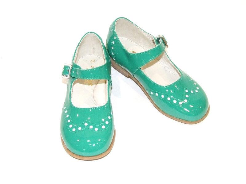 Обувь детская Zecchino d'Oro Туфли для девочки A01-182 - фото 2