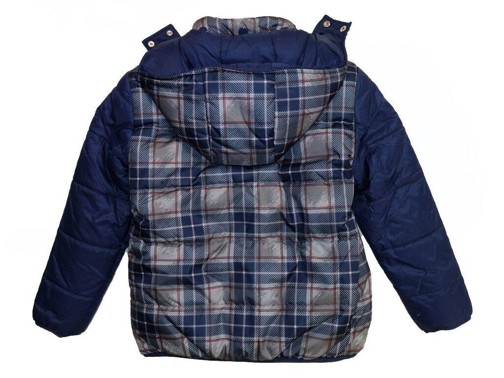 Верхняя одежда детская Sarabanda Куртка для мальчика D.N831.00 - фото 3