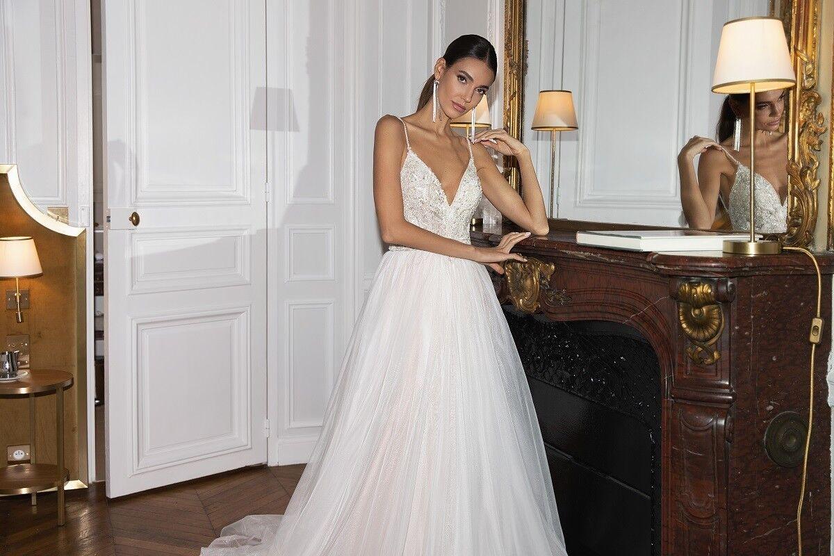 """Свадебный салон ALIZA свадебное платье """"Lisettye"""" - фото 2"""