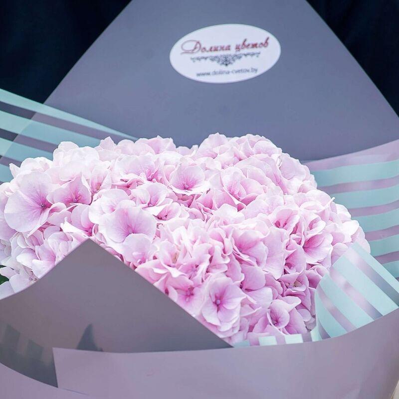 """Магазин цветов Долина цветов Букет  """"Веселая переменка"""" - фото 1"""