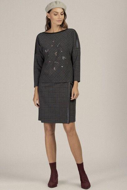 Кофта, блузка, футболка женская Elis Блузка женская арт. BL1010 - фото 1