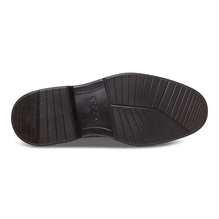 Обувь мужская ECCO Дерби LISBON 622104/01001 - фото 7