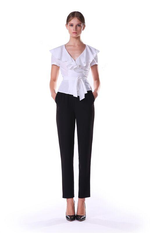 Кофта, блузка, футболка женская Isabel Garcia Блузка BB1206 - фото 1