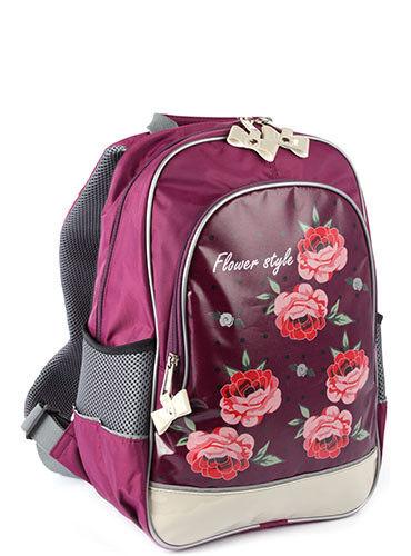 Магазин сумок Galanteya Рюкзак школьный 3316 - фото 4