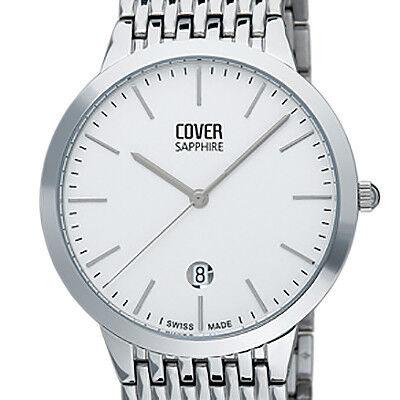 Часы Cover Наручные часы CO123.02 - фото 1