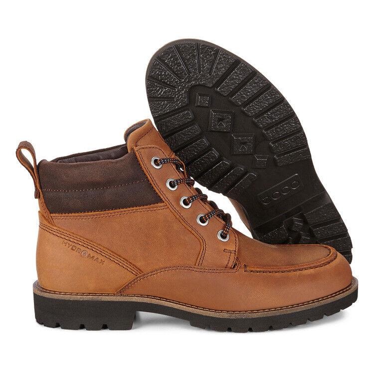 Обувь мужская ECCO Ботинки высокие JAMESTOWN 511274/51279 - фото 8