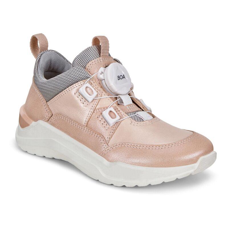 Обувь детская ECCO Кроссовки INTERVENE 764522/50366 - фото 1
