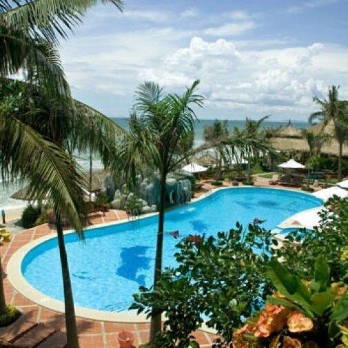 Туристическое агентство EcoTravel Пляжный тур во Вьетнам, Фантхиет, Tien Dat Muine Resort 3* - фото 1