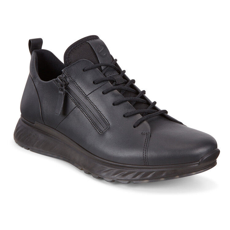 Обувь мужская ECCO Кроссовки ST1 836144/11001 - фото 1