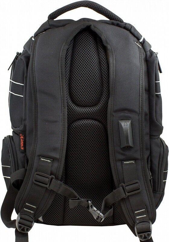 Магазин сумок Winner Рюкзак школьный 390 - фото 3