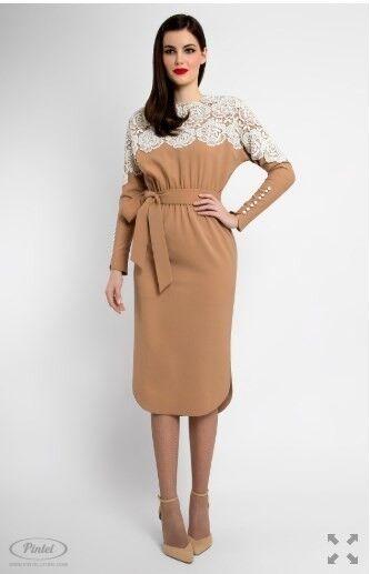 Платье женское Pintel™ Платье Myrtoö - фото 1