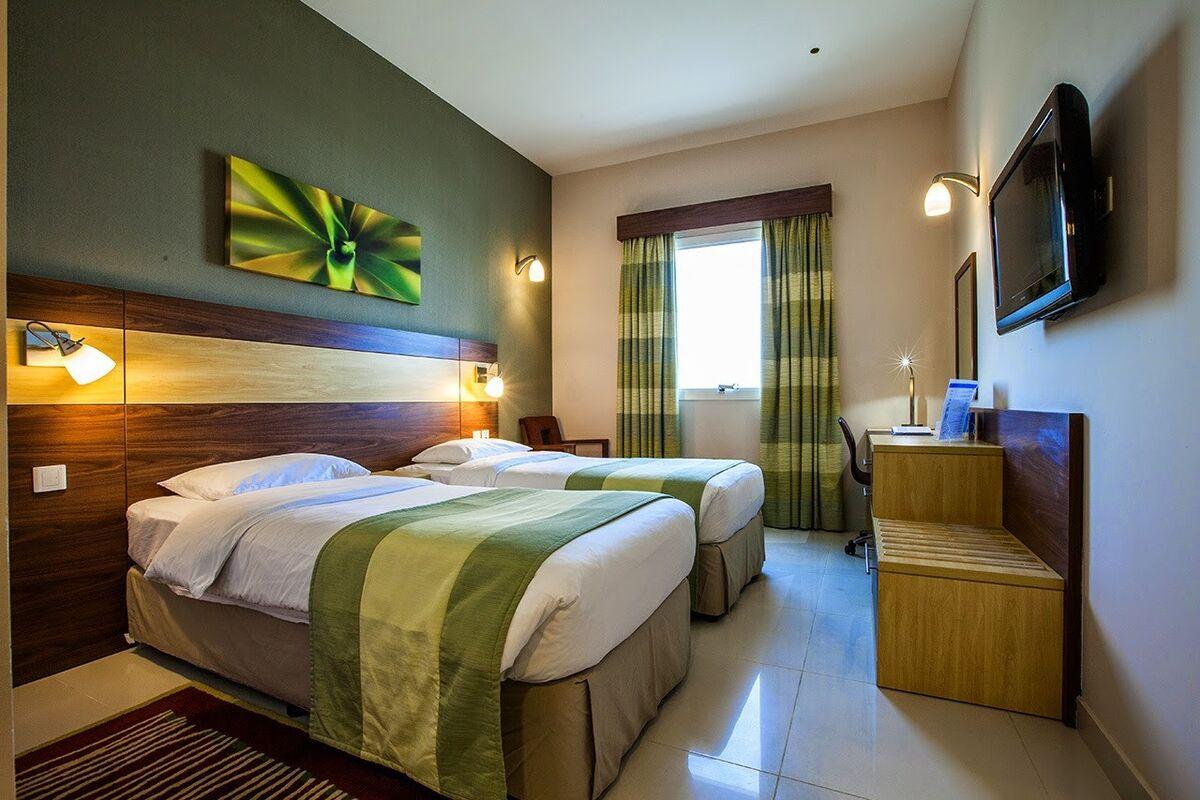 Туристическое агентство Отдых и Туризм Пляжный авиатур в ОАЭ, Шарджа, Citymax Hotel Sharjah 3* - фото 3