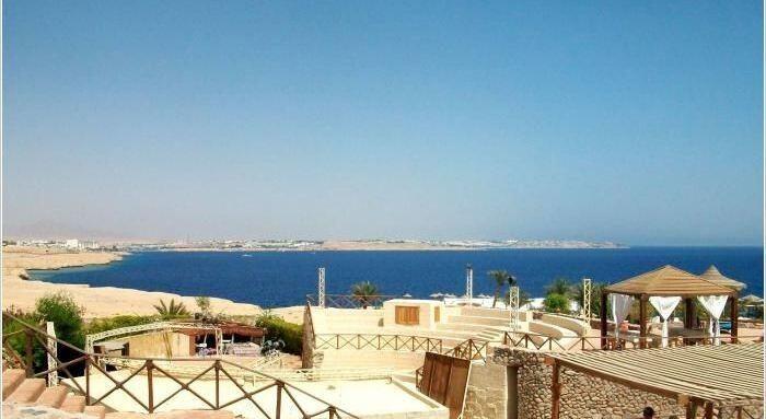 Туристическое агентство EcoTravel Пляжный авиатур в Египет, Шарм-эль-Шейх, Club Reef 4* - фото 3