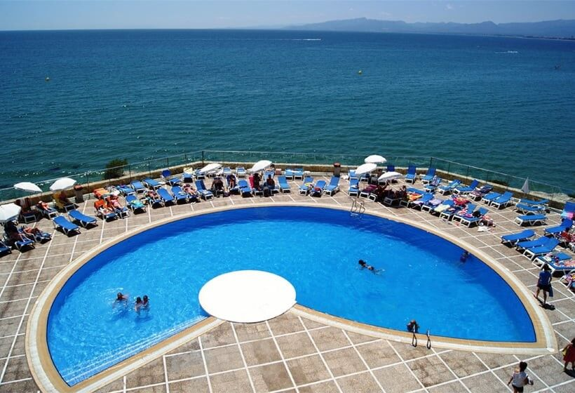 Туристическое агентство Санни Дэйс Пляжный авиатур в Испанию, Коста Дорада, Best Negresco 4* - фото 9