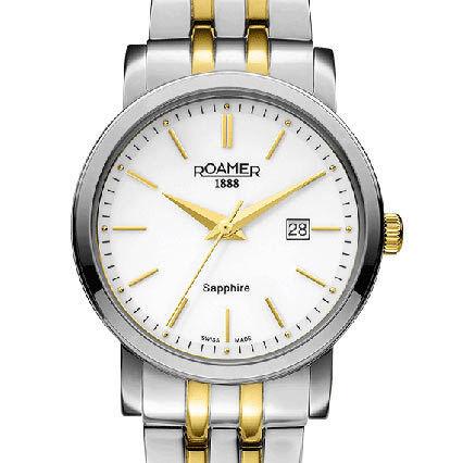 Часы Roamer Наручные часы 709844 47 25 70 - фото 1