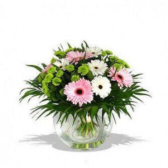 Магазин цветов Фурор Букет «Прекрасный» - фото 1