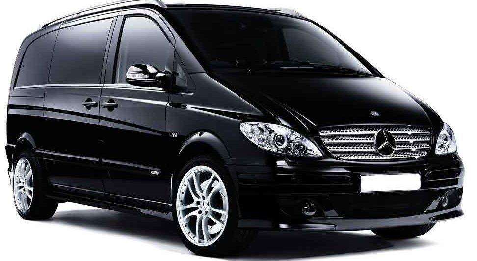 Прокат авто Mercedes-Benz Viano 2011 - фото 3