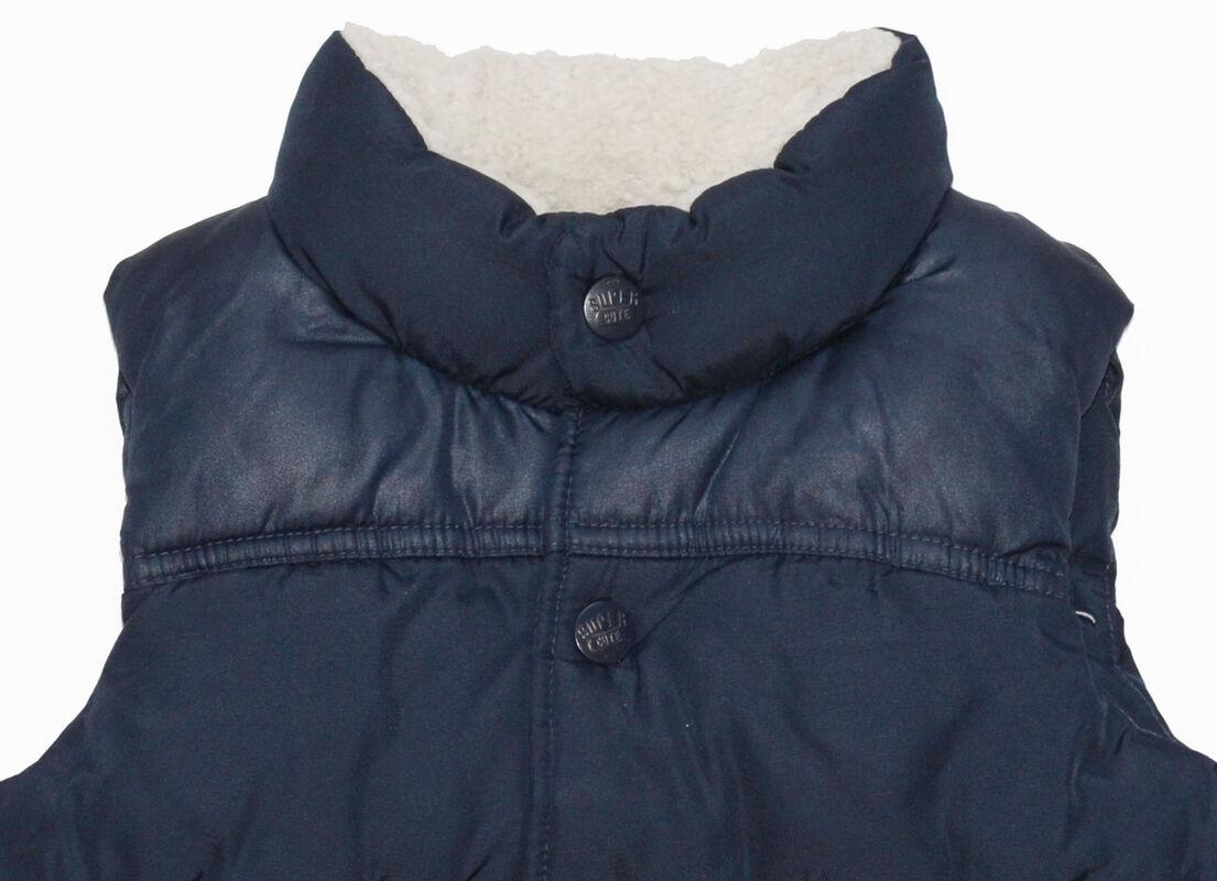 Верхняя одежда детская Next Жилет детский М3480 - фото 2