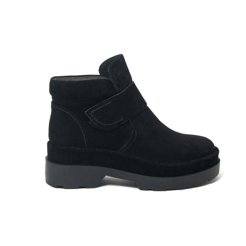 Обувь женская BASCONI Ботинки женские HZ1201-2-600 - фото 1