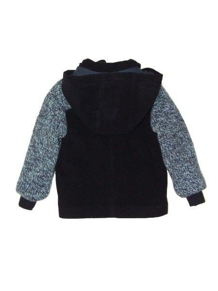 Верхняя одежда детская GF Ferre Куртка для мальчика GFB9536 - фото 3