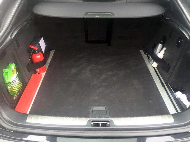 Прокат авто BMW X6 черный 3.5 л - фото 7