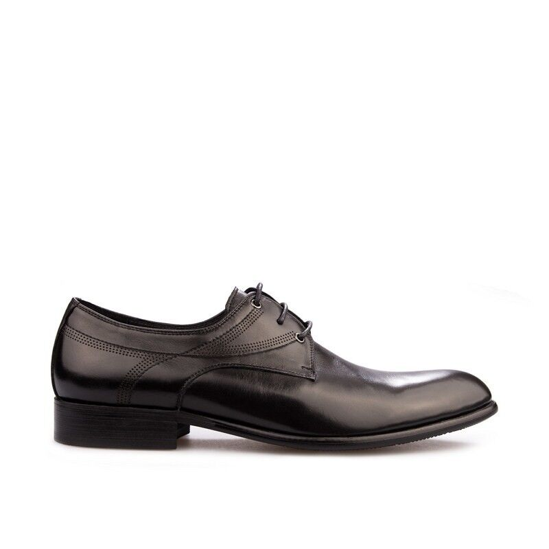 Обувь мужская BASCONI Полуботинки мужские 15657-5 - фото 1