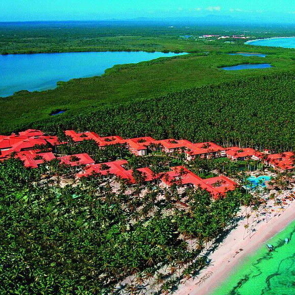 Туристическое агентство НАТАЯН ТУР Отдых в Доминикане, Natura Park Beach Ecoresort & SPA 5* - фото 1