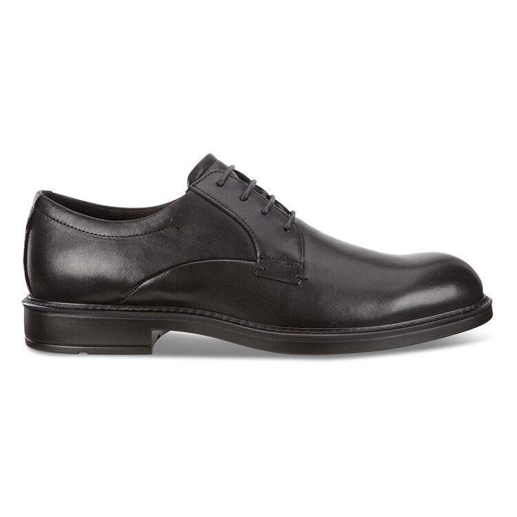 Обувь мужская ECCO Дерби VITRUS III 640504/01001 - фото 3