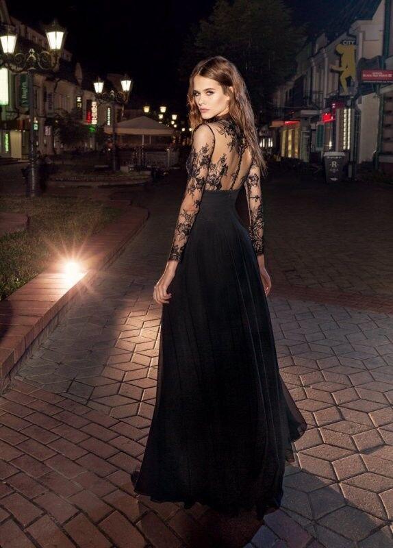 Вечернее платье Papilio Вечернее платье 211b - фото 3