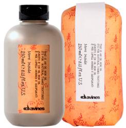 Уход за волосами Davines Масло без масла для естественных послушных укладок Oil Non Oil - фото 1