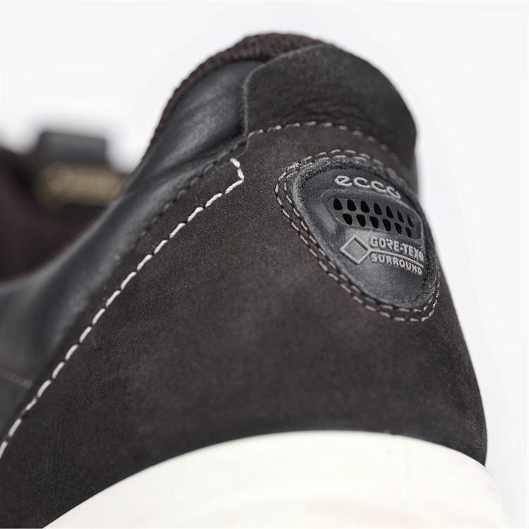 Обувь мужская ECCO Кроссовки OMNI-VENT 880124/01001 - фото 9