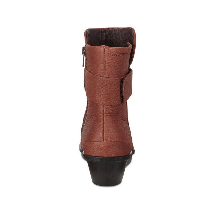Обувь женская ECCO Ботильоны высокие SKYLER 286073/02280 - фото 5