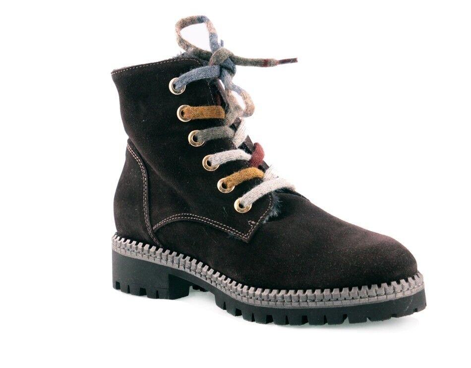 Обувь женская DLSport Ботинки женские 4525 - фото 1