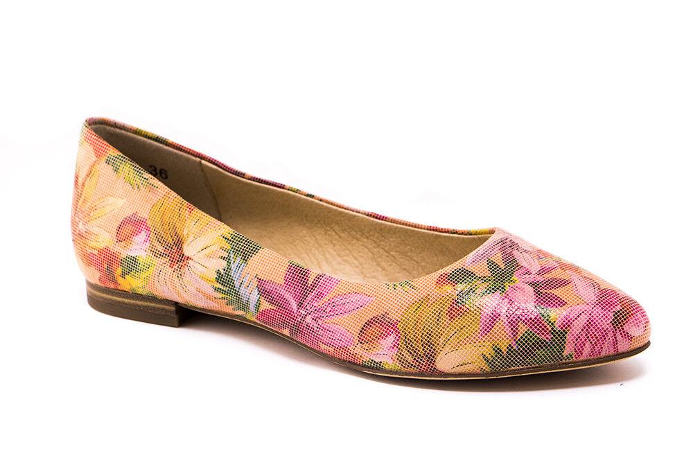 Обувь женская Caprice Балетки женские 9-22107-28-503 - фото 1