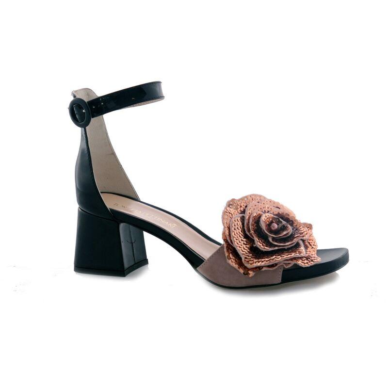 Обувь женская L.Pettinari Босоножки женские 6552 - фото 1