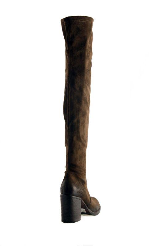 Обувь женская Strategia Сапоги женские 3406-1 - фото 2