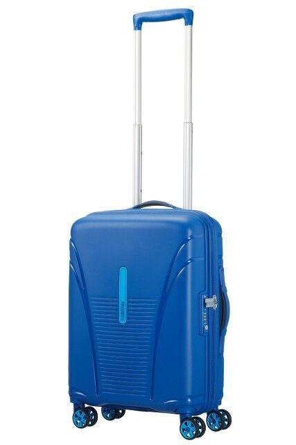Магазин сумок American Tourister Чемодан Skytracer 22G*01 001 - фото 2