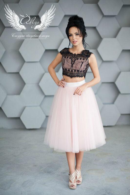 """Вечернее платье ALIZA Вечернее платье """"Вероника 2"""" - фото 1"""